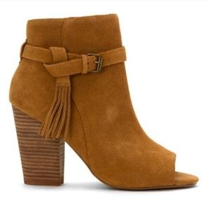 NEW IN BOX Joe's Jeans Celina Boot Booties